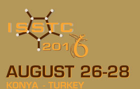 3rd International Semiconductor Science and Technology Conference