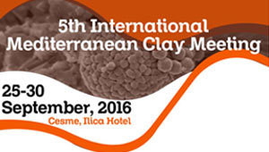INVITATION TO THE 5TH MEDITERRANEAN CLAY MEETING